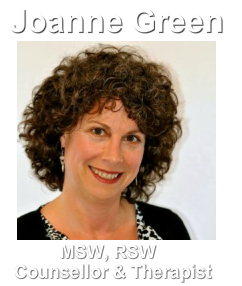 Joanne Green Counselling